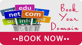 Domain Registration in Lucknow