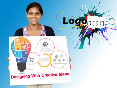 logo designing in lucknow