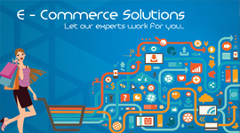 E-Commerce Website in Lucknow