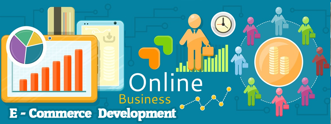 E-Commerce Developmet