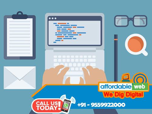 Website Designing in Allahabad