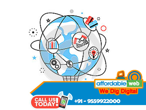 Website Designing in Etah