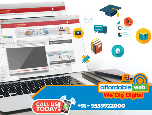 Website Designing in Farrukhabad