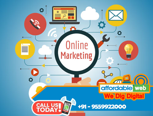 SEO and Digital Marketing in Fatehpur