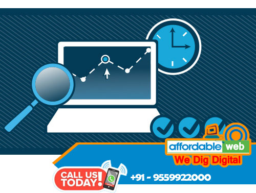 Dynamic Website Design in Mathura