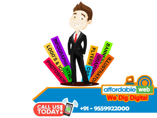 Website Designing in Shravasti